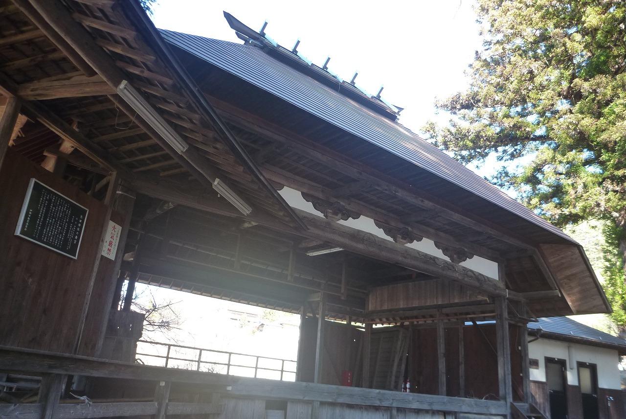 熱田神社 - 舞宮